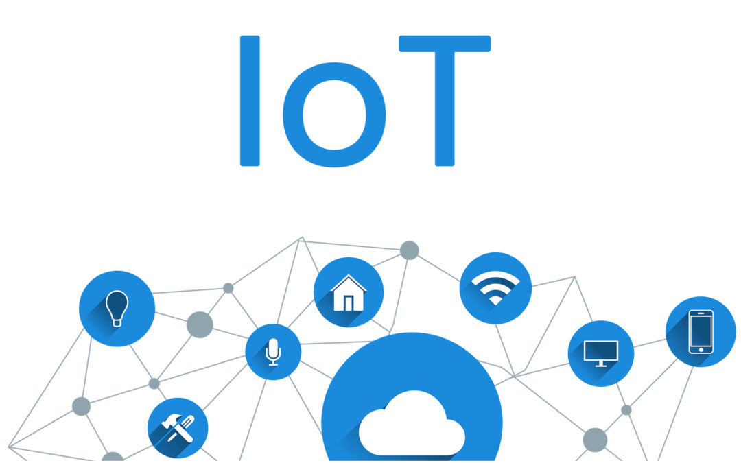 IoT'ization – Sharpening the 'Smart'ness of Digital World