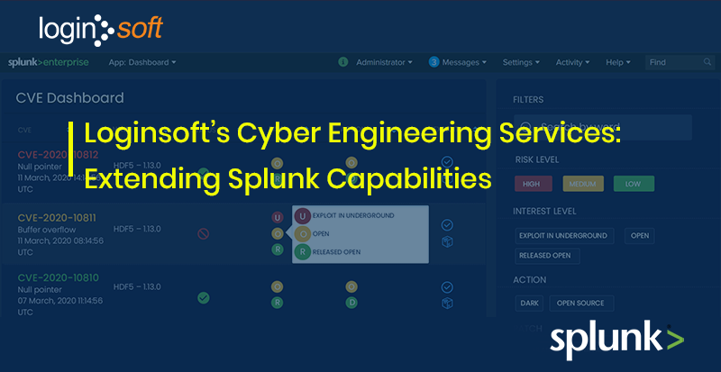 Extending Splunk UI using Custom JS and CSS